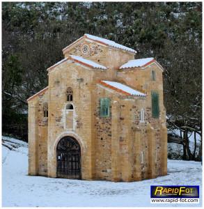 San Miguel de Lillo-