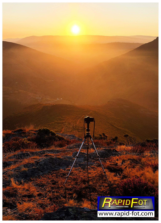 Amanecer Fotografico