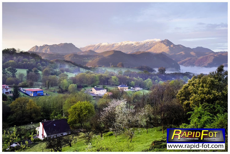 Las Caldas Asturias